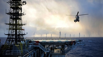Equinor to power offshore oil and gas platforms with $550mn offshore wind farm