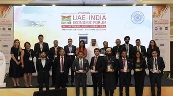UAE-India Economic Forum 2019 to focus on new investment opportunities