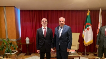 Libya NOC eyes partnership with Algeria's Sonatrach to boost production