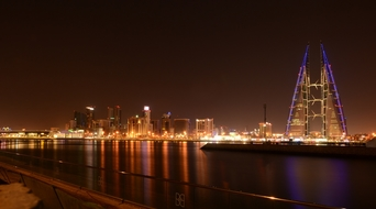 The World Bank recognises Bahrain among the 10 most improved economies in the world