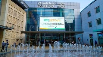 DEWA to organise 22nd WETEX and 4th Dubai Solar Show at Expo 2020 Dubai site