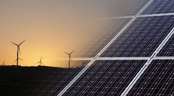 "Saudi Arabia on course to build ""sustainable renewable energy sector"": KA-CARE president"