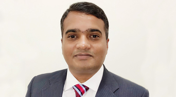 AMETEK SMP appoints Jatin Kumar Tanwar as national sales manager for India and Middle East