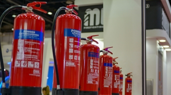 Middle East fire safety systems & equipment market will be worth $2.9bn in five years