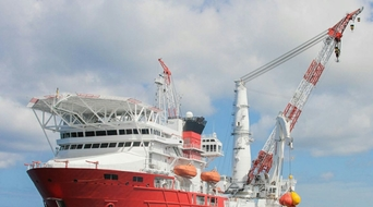 NPCC invests $89.8mn on vessel for global deepwater projects