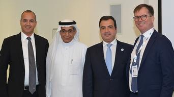 APICORP invests in Al Khorayef United Holding