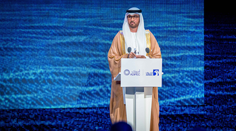 ADNOC CEO says industry must modernise to adapt to shifting energy landscape