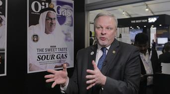 ABB global energy head on Oil & Gas 4.0