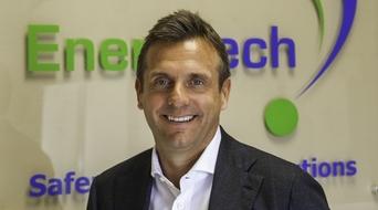 EnerMech appoints Chris Brown as CEO