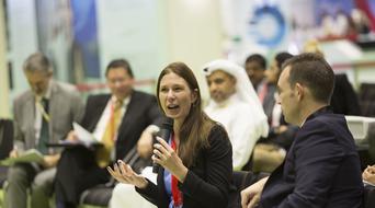 IPTC 2020 Saudi Arabia to draw top oil and gas experts