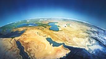 Open for business: How the Middle East's new approach to partnership could transform the oil and gas sector