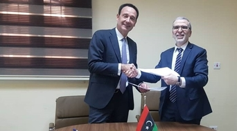 Libya NOC approves Total's acquisition of Waha concession stake