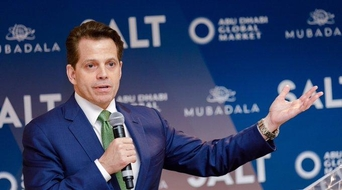 Scaramucci says Aramco IPO 'reasonably priced', predicts international listing