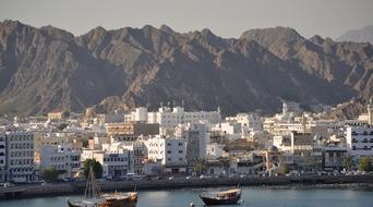Oil & gas drives Oman's FDI to $30.26bn in Q2 2019