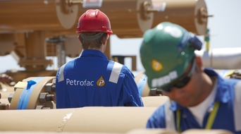PDO awards contracts worth $130mn to Petrofac