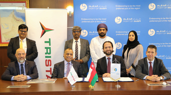 Tristar Group acquires logistics land in Oman's Port of Duqm