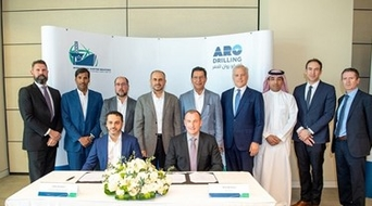 Saudi International Maritime Industries signs rig deals with Lamprell and ARO Drilling
