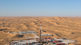Sharjah National Oil Company makes first gas discovery in three decades