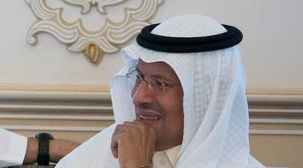 "Coronavirus will have ""very limited impact"" on demand: Saudi energy minister"