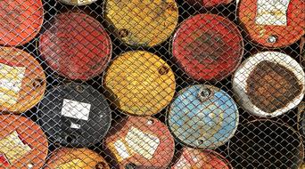 Saudi Aramco to produce 12.3 million barrels per day in April