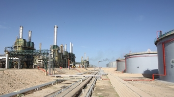 Libya NOC shuts down main refinery and Sharara field following valve closure