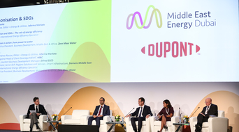UAE plans for greater energy efficiency can push region to a sustainable future