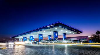 KIZAD breaks ground on largest rest, refuelling facility in region