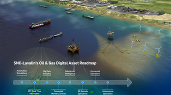 Accelerating autonomous operations in oil and gas