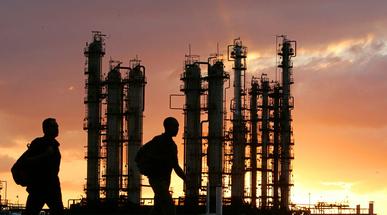 Procurement is the low oil price panacea