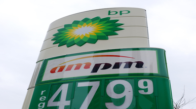 BP appoints new boss for Russia