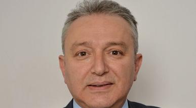 Five Minutes With: Bassam Alkassar, CEO, FMS Tech