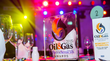 There's something special about these O&GME Awards