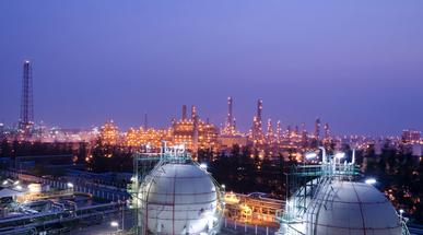 S Report: Logistics mega-projects in the spotlight