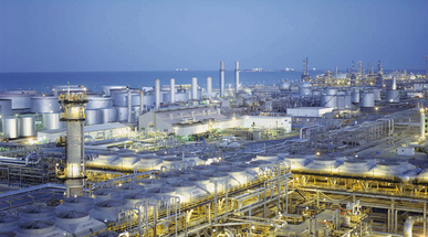 BP in $1bn petrochem plant negotiations with Oman