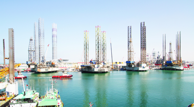 In pictures: Hamriyah Free Zone
