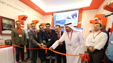 Honeywell opens new centre in Kuwait to demonstrate oil and gas technologies