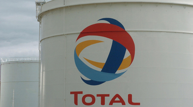 Total makes 250mn boe discovery in North Sea