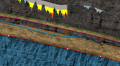 How Saudi Aramco uses geosteering and horizontal drilling to optimise operations