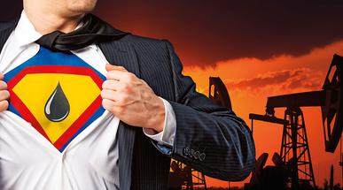 Revealed: The 50 most influential figures in the upstream sector