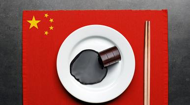 China loses its appetite: The impact of coronavirus