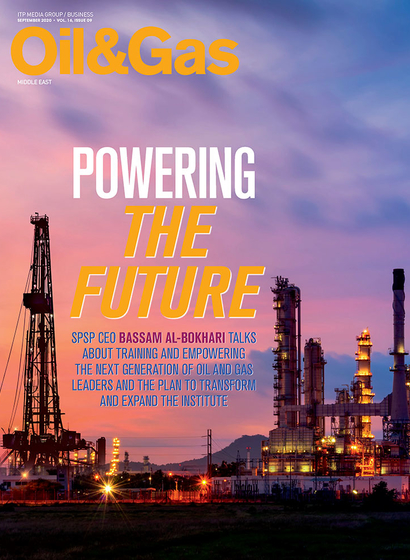 Oil & Gas Middle East - September 2020