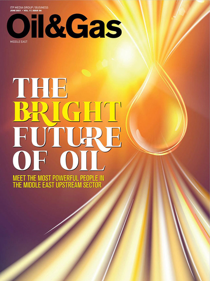 Oil & Gas Middle East - June 2021
