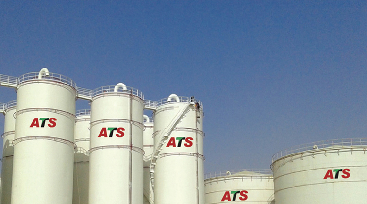 Special Report: ATS - Fully integrated logistics