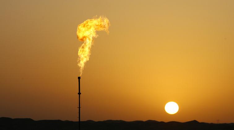 Iran signs Farzad B gas field deal with Russia's Gazprom: Report