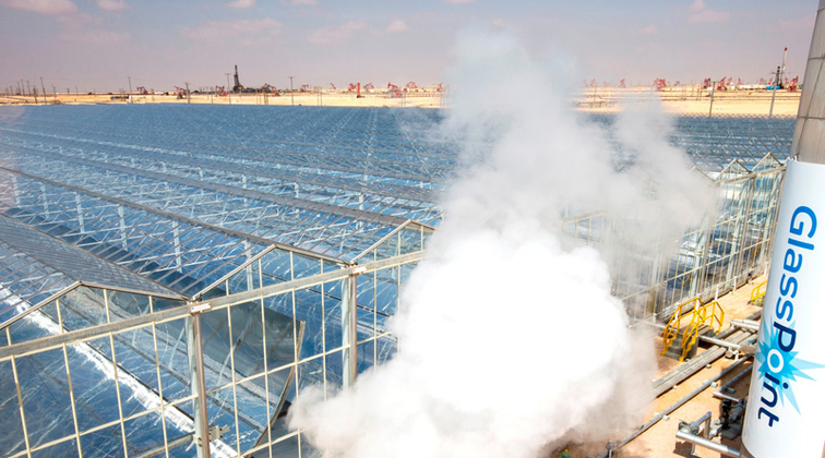 PDO's Miraah solar EOR project costs cut by 46%
