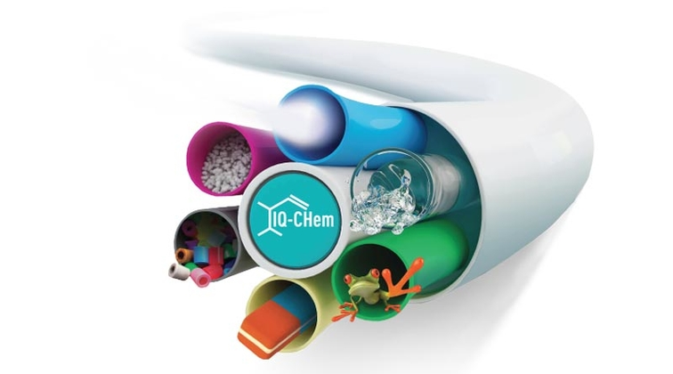 Winners of international IQ-CHem petrochemicals start-up contest declared