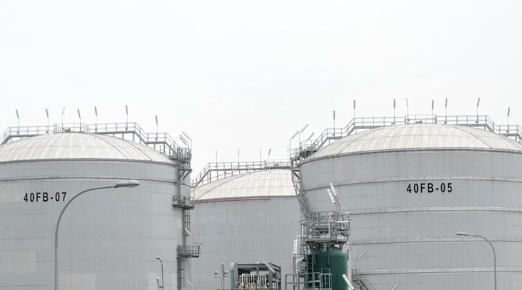 Aramco and ADNOC maintain Japan stockpile