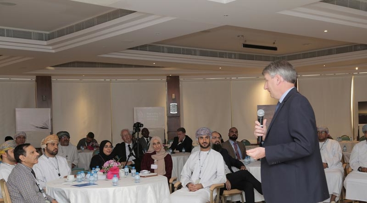 Petroleum Development Oman hosts first Auditors' Day in Oman