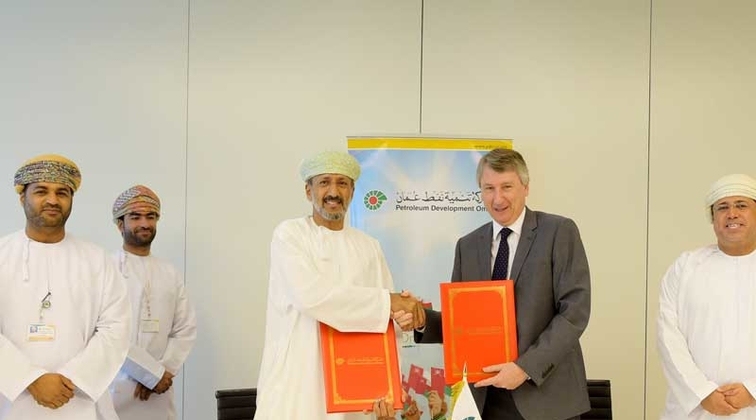 PDO, Omani firms sign compressor deals worth $35mn