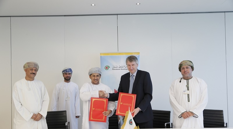PDO awards contracts to local firms as part of ICV